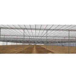 Retractable Greenhouse