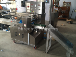 Mango Dolly Pouch Packing Machine
