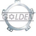 Komatsu Steel Plate Friction Disc