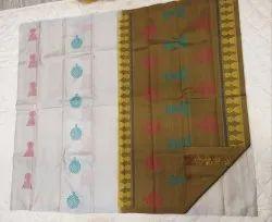 Soft Silk Sarees Below Rs 6,000