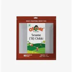 100gm Sesame Chikki