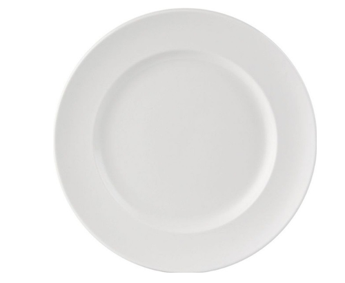 Hotelware Dinner Plate 10 Inch  sc 1 st  IndiaMART : 10 inch white dinner plates - pezcame.com