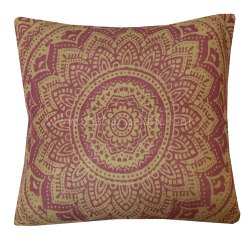 Print Cushion Cover Printed Decorative Pillowcase