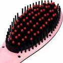 Fast Hot Comb Brush LCD Screen