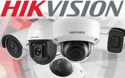 Hikvision IP & HD Camera