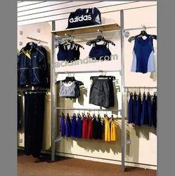 Retail Clothing Racks