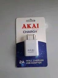 Akai Mobile Charger
