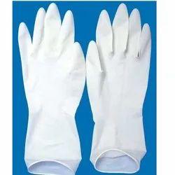 Non Sterile Latex Gloves