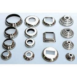 Stainless Steel Railing Accessories