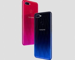 Oppo Smart Phone F9 Pro