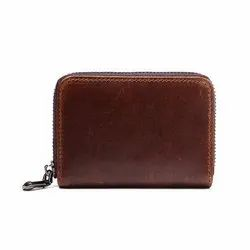 Zeeper Money leather wallet