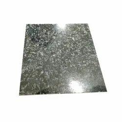 Black Granite Slab, Thickness: 5-10 mm