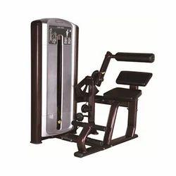Abdominal Exerciser Machine