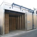 Wood Heat Treatment Plant