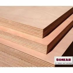 Sonear Hardwood Plywood
