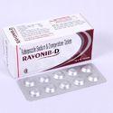 Rabeprazole Sodium and Domperidone Tablets