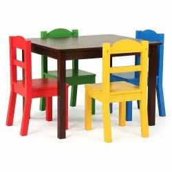 Kids Group Table And chair