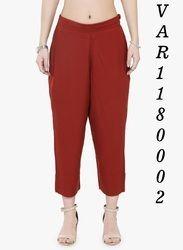 Varanga Straight Pants