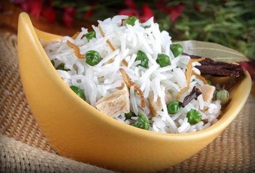 Cholia Aur Soya Bean Ka Pulao, Cereals & Food Grains | Jivo