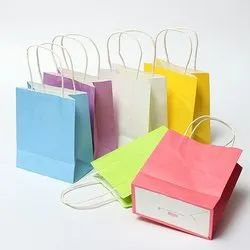 Paper Bags, Capacity: UP TO 5 kg