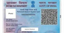 Online Pan Card Application