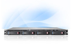 HP ProLiant  DL 320 G6 Rack Server