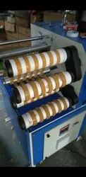 Mini Tape Slitter Machine