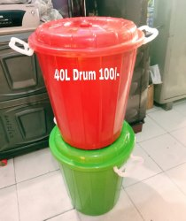 30 L Household Storage Bucket