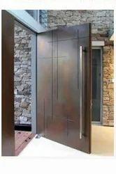 Wooden Doors Designing Service