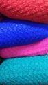 Schiffli  Net Embroidered Fabric