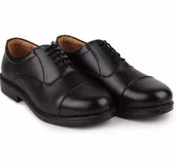 Ayyub Trader & Footwear Leather Police Shoes, School Shoes, Shoes for Hotel Staff for Men's