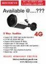 Bus Camera Bullet / 4g Bullet Camera