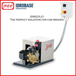 High Pressure Car Washer Pump - Special Version