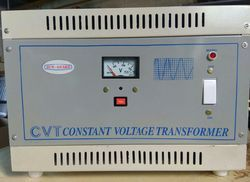 CVT (Constant Voltage Transformer)