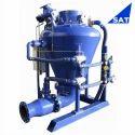 Sat Mild Steel Dense Phase Conveying System, Capacity: Upto 100 Tph