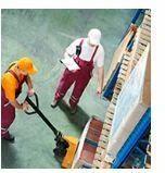 Warehousing And E-Fulfilment Service