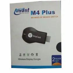 Anycast M4 Plus Wireless Display Dongle