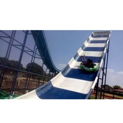 FRP Crescent Slide