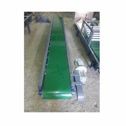 Bag Handling Conveyor System