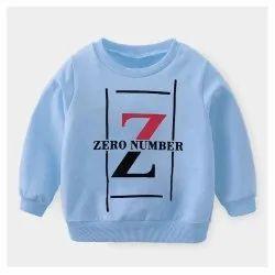 Unisex Full Sleeves Imported Born Baby T Shirt