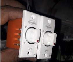 Switch Step Regulator