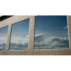 Pacific Tuff Reflective Window Glass