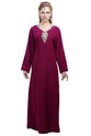 Designer Party Wear Night Gown Ladies Costume