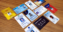 Office PVC Identity Cards