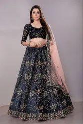 Pr Fashion Launched Beautiful Lehenga Choli