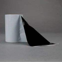 Black & White Surface Protection Tape