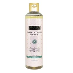 Herbal Natural Soulera Hairfall Control Shampoo, Packaging Size: 250 Ml