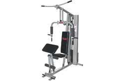 HG-1231 Home Gym With Cover