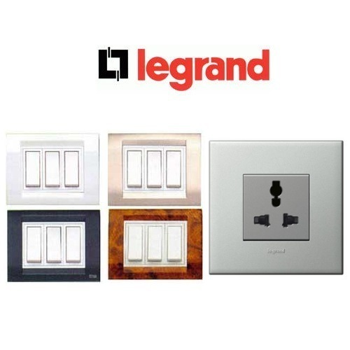 Switches And Accessories Legrand Electrical Switches
