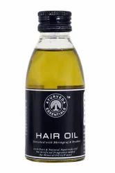 Ayurveda Essentials Hair Tonic - 100% Pure Ayurvedic Oil